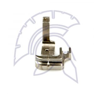 Piping Presser Foot Right Grooved 36069R-1/4