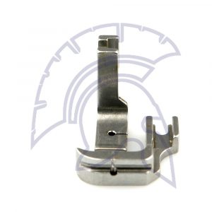 Piping Presser Foot Right Grooved 36069R-1/8