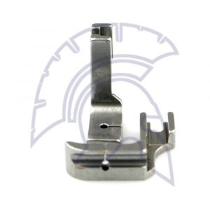Piping Presser Foot Right Grooved 36069R-3/16