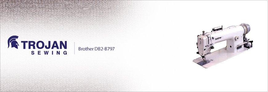 Brother DB2-B797 Walking Foot