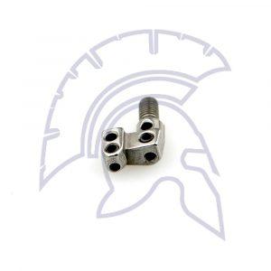Needle Gauge Clamp 146491-001