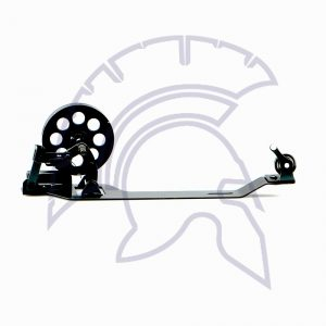 Large Wheel Bobbin Winder 259431