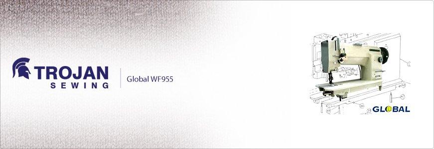 Global WF955 Compond Feed