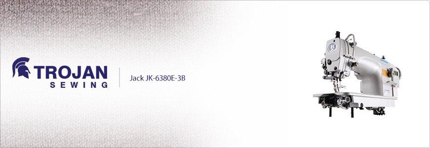Jack Walking Foot JK-6380E-3B