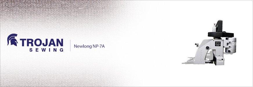 Newlong NP7-A Sack Stitcher