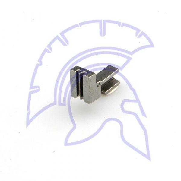 Invisible Zip Presser Foot S518