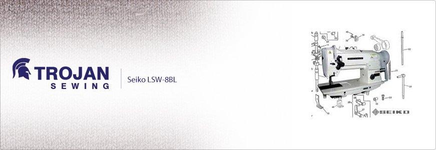 Seiko LSW-8BL Compound Feed