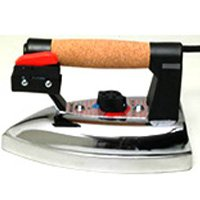 Steam Iron Ferro 180