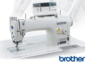 Brother S-7220 A&B Needle Feed