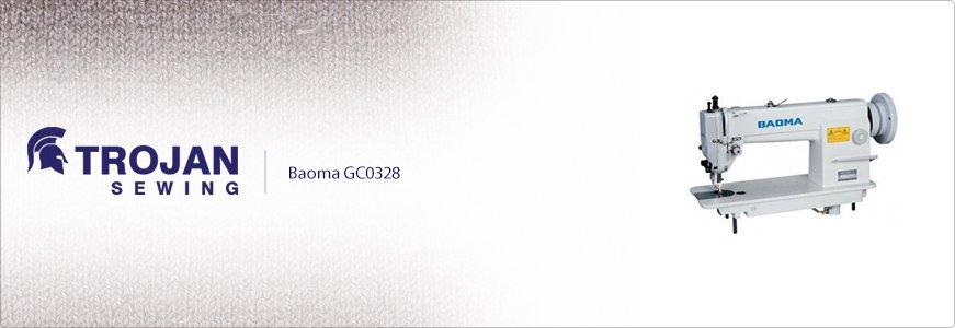 Boama GC0328 Walking Foot
