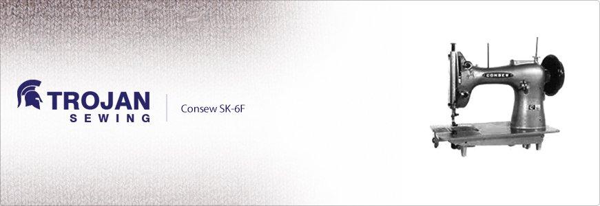Consew SK-6F Heavy Duty Walking Foot