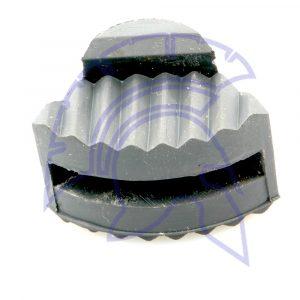 Corner Oil Sump Rubber Rear HA300J2060