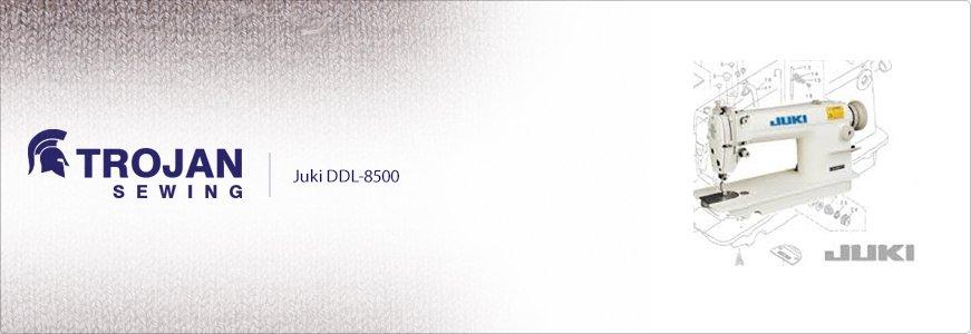 Juki Plain Sewer DDL8500