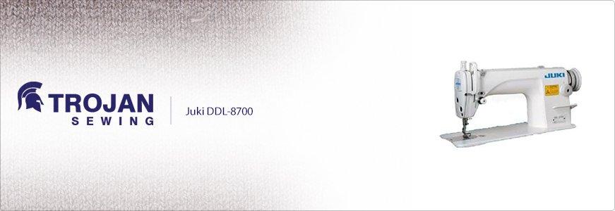 Juki Plain Sewer DDL 8700