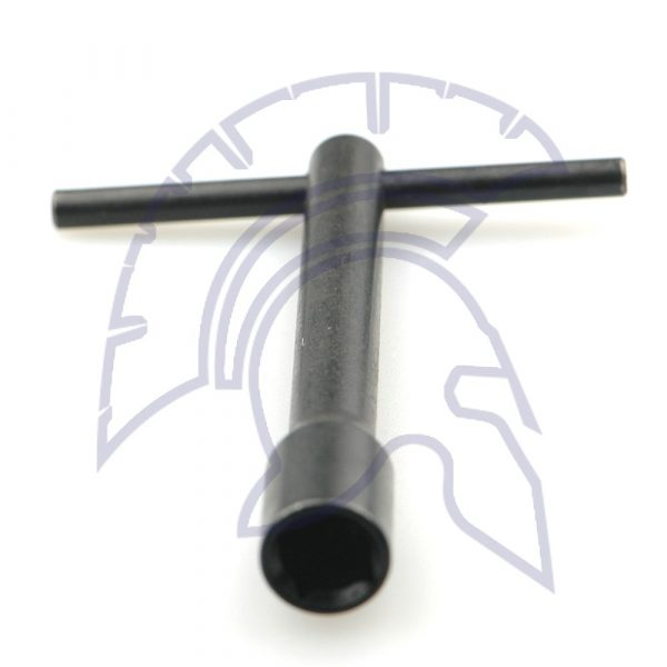 Knife Bolt T Wrench M-194