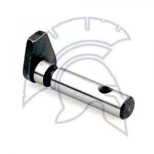 Brother Presser Bar Lift Crank S02551-001