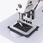 Jack JK-T1900BSK Bartack Button Sewer
