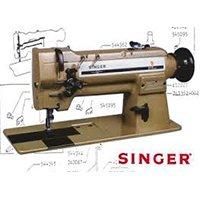 Singer 212G/U Twin Needle