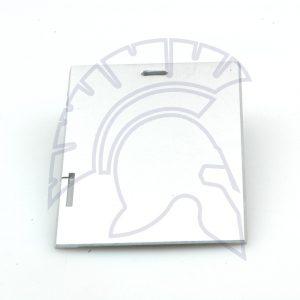 Brother Slide Plate Left 112606-001