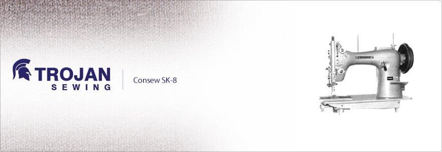 Consew SK-8 Heavy Duty Walking Foot