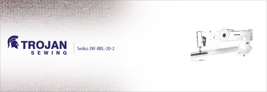 Seiko JW-8BL-20-2 Extra Heavy Duty Long Arm