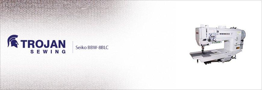 Seiko BBW-8BLC Heavy Duty Compound Feed