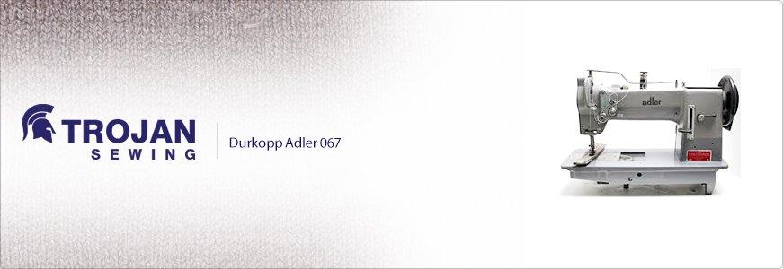 Durkopp Adler 067