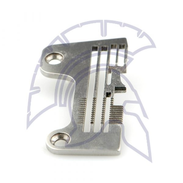 Brother 3 Thread Needle Plate 146734-001