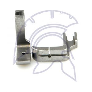 Piping Presser Foot Right Grooved 36069R-1/16