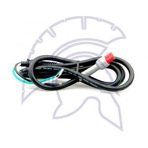Portable Bagstitcher Power Lead 6002001-3