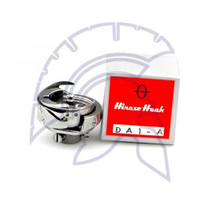 Hirose Rotary Hook & Base DA1-A-7.94