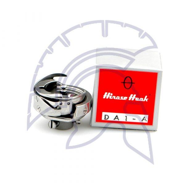 Hirose Rotary Hook & Base DA1-A-7.94