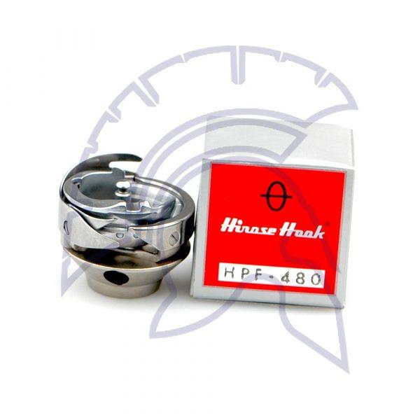 Pfaff Hirose Rotary Hook HPF-480