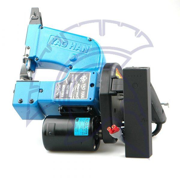 2 Pcs Timing Belt F01001 For Newlong Np-7 Gk26 Bag Closing Machine Bag Closer