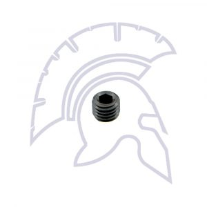 Brother Footlift Lever Screw 014680-4-22