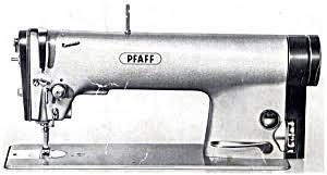 Pfaff 463 Plain Sewer
