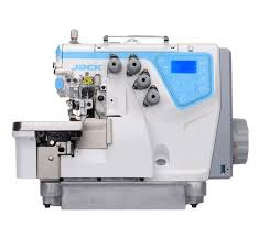Jack C4-4-MO3 Four Thread Automatic Overlock