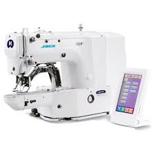 Jack JK-T1906BS Pattern Sewing Machine