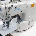 Jack JK-T1906BS Pattern Sewing Machine
