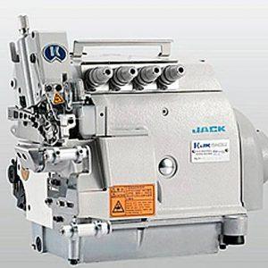 Jack JK-797DI-4 Cylinder Arm Overlock Machines