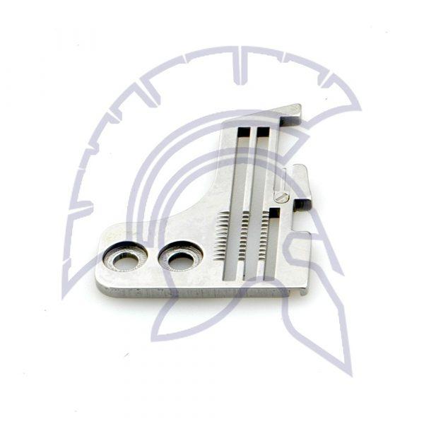 Pegasus Overlock Needle Plate 202554E