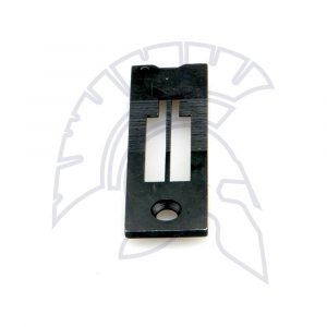 Brother Twin Needle Plate - 153881-001