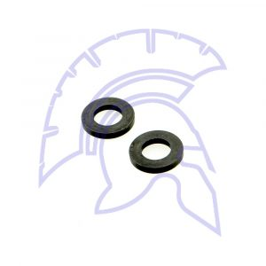 Brother Button Sewer Flat Button Clamp Washer 146354