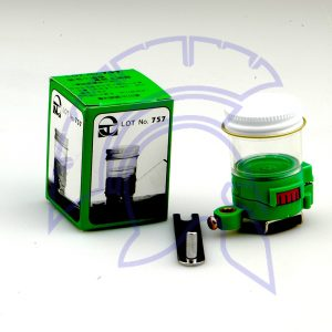 Lubricating Thread Box