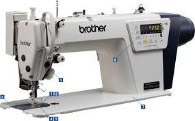 Brother Nexio S-7250A-403