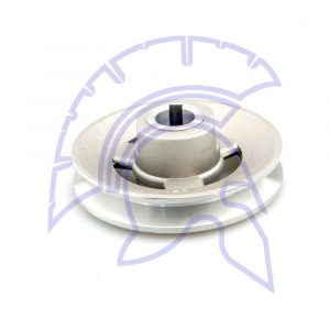Sewing Machine Motor Pulley MP80