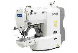 Brother Electronic Lockstitch BE-438HX