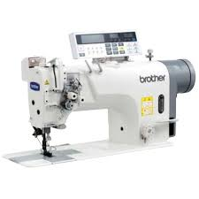 Brother Twin Needle Direct Drive T8421C