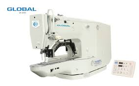 Global Bartack Sewing Machine BT-2900