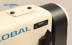 Global BM-361 Light Material Blindstitch